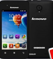 New Stock ROM Lenovo A319 single Sim (A319_TUN_S304_150430) Ooredoo.tn