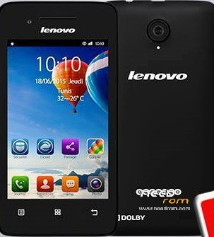 firmware lenovo a319 single sim