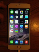 iPhone 6Plus MT6572 MG492ZP/A