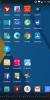 Apps-menu