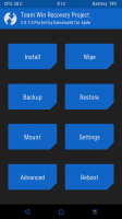 TWRP 2.8.7.0 INTEX Cloud 4G Star