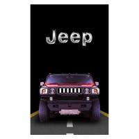 Jeep A10