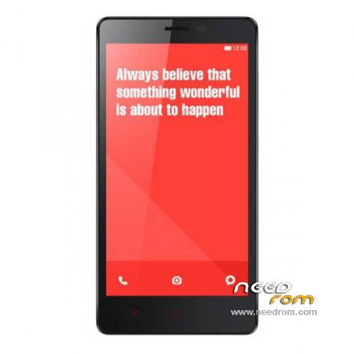 Redmi Note 1S Gucci « Needrom – Mobile