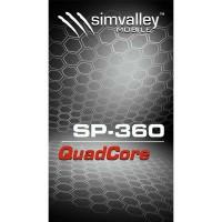 Simvalley SP-360 MT6589
