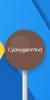 Cyanogenmod 12.1 (2015-10-27) - Image 3