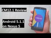 CM12.1-nexus 5