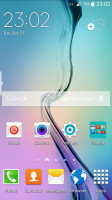 SAMSUNG S6 UI FOR LENOVO S930