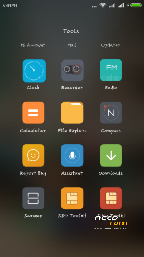 ROM MIUI 7 (5.10.15) | [Custom]-[Updated] add the 10/19