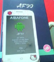 ASIAFONE AF90 HELLO KITTY
