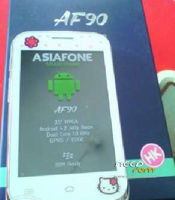 firmware asiadroid af90