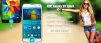 HDC S5 Spark