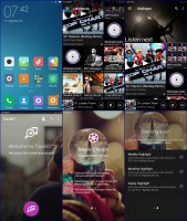 MIUIsic 7_lollipop_5.0_beta4_ 5.9.18 Ulefone Be touch 2