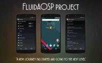 FluidAOSP [MT6582]