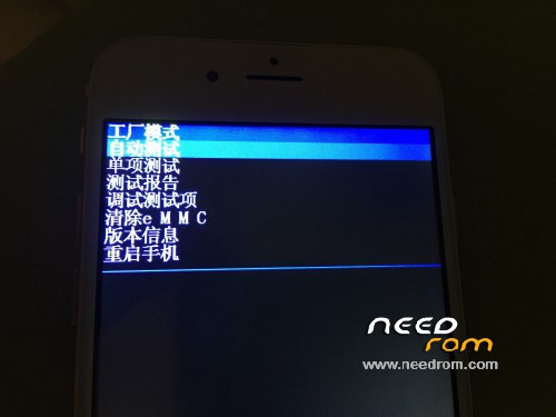 ROM iPhone 6S clone ALPS (MT6572) phone   [Custom] add the 10/28