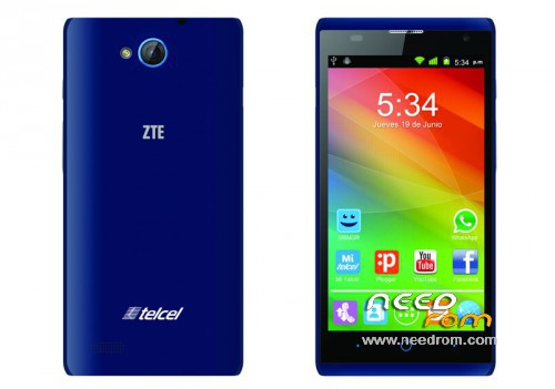 zte blade g lux rom Fire features 2MP