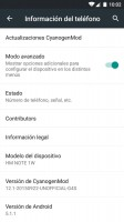 Real Android 5.1.1 by Pocarropa (ESP)