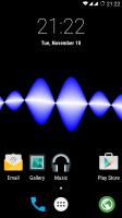 AICP CM 12 ROM 5.1.1 Port for thl t100