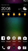 Exodus ROM ( based on CyanogenMod )