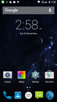 Stock Rom October 2015 Update (Option 2)