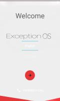 Exception OS v0.4