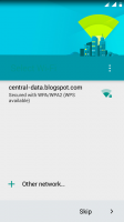 Marshmallow 6.0 Acer Liquid E2 V370 Duos Mystic OS v6.0