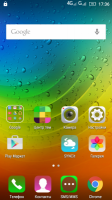 Lenovo p70-a Android 5.1 Vibe UI ROM