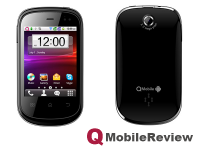 Q mobile A1
