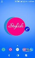 Stylish L For Micromax Unite 2