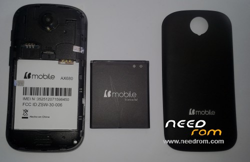 ROM BMobile AX680 ROM (Pre-rooted,debloated, logos replaced