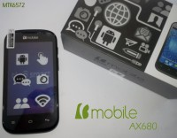 BMobile AX680 ROM (Pre-rooted,debloated, logos replaced)