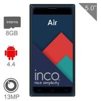 INCO AIR –ROM STOCK
