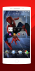 XPERIA SPIDER MAN2 FOR IQ BIG2 [MT6582] - Image 5