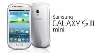 Galaxy S3 mini I8190  (1&1 boot logo) rar file 643MB