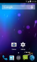 CyanogenMod 11 for Huawei Y300