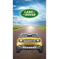 Landrover H9