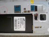 Samsung Note 4 SM-N9100 MT6572 FAKE 1 SIM