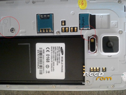 ROM Samsung Note 4 SM-N9100 MT6572 FAKE 1 SIM | [Custom] add the 01
