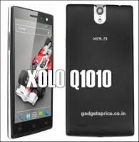 Xolo Q1010, Q1010i stock rom