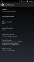 AOSP 4.4.3 By Bauuuuu