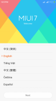 MIUI 7 Q1010i –OTA Support –Unofficial