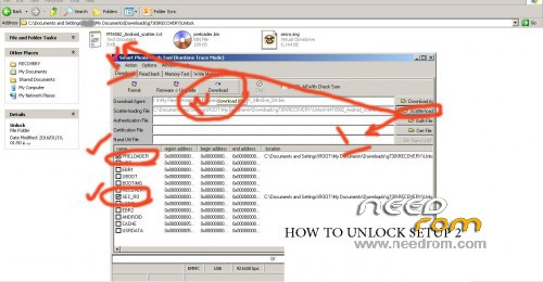 ROM DOWNLOAD UNLOCK & RECOVERY FOR G730-U10 | [Custom] add the 01/18