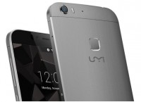 UMI IRON PRO (Without Screen Buttons)