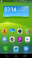 HTC 616 Lewa 6