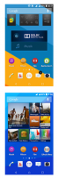 Rom Sony Xperia C3 Lollipop Mt6572