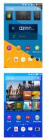 Rom Sony Xperia C3 Lollipop Mt6572