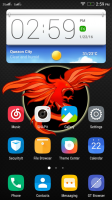 Phoenix Vibe 1604 ST