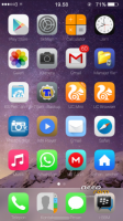 Ios 8 for V4S