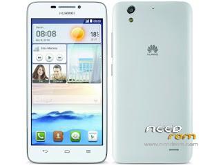 Stock Rom Huawei G700-U00 ( Flash Tool Firmware + scarlet