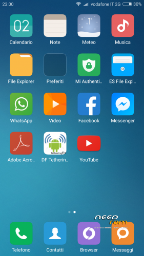 ROM MIUI V7 UNOFFICIAL   [Custom]-[Updated] add the 05/01 ...