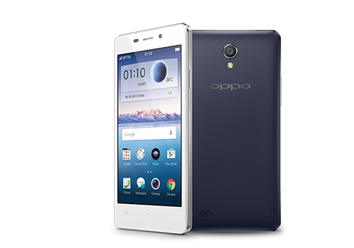 ROM OPPO Joy 3 A11W | [Official]-[Updated] add the 01/09